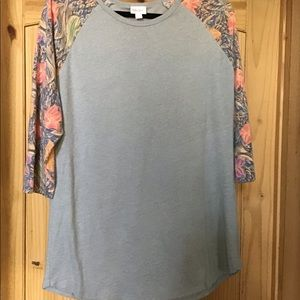 LuLaRoe Randy Top